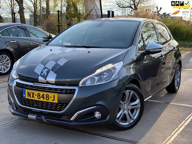 Peugeot 208 1.6 BlueHDi Allure 1e EIGENAAR BTW AUTO VOL OPTIES