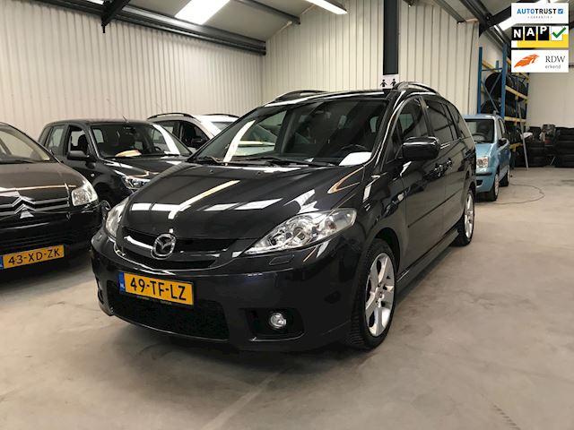 Mazda 5 2.0 Active 7 PERS/ CLIMA/XENON/NAP/APK