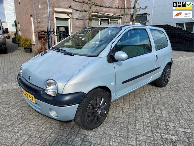 Renault Twingo 1.2 Privilège airco/nieuwe apk