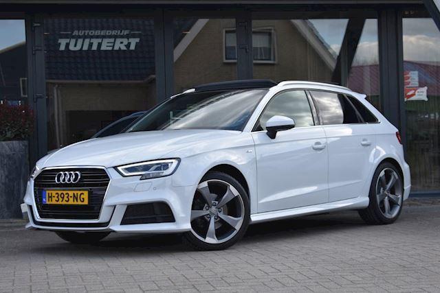 Audi A3 Sportback occasion - Autobedrijf Tuitert