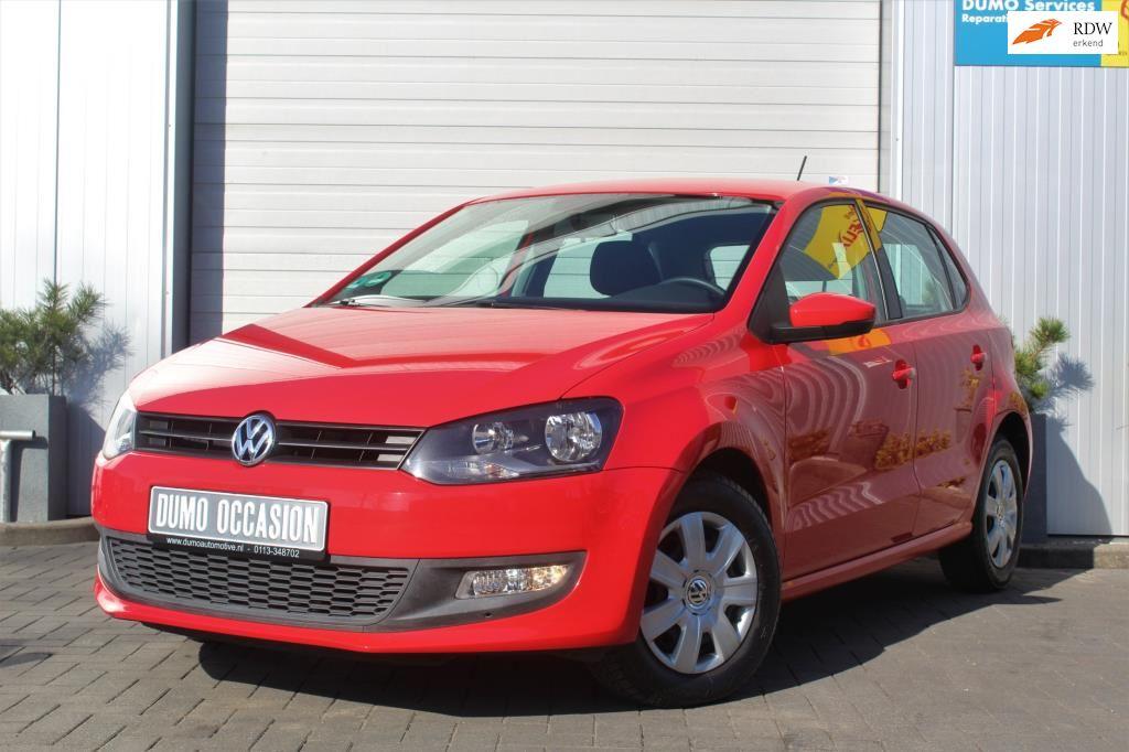 Volkswagen Polo occasion - DUMO Automotive
