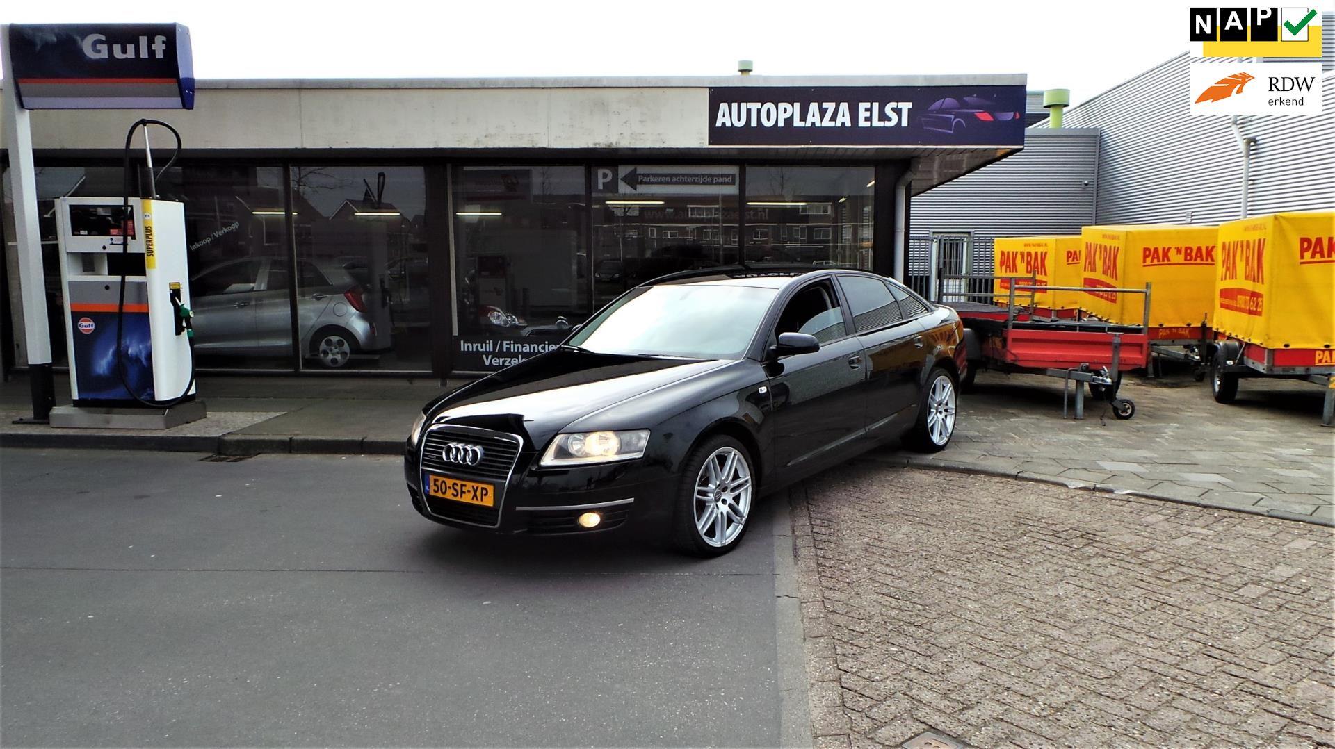 Audi A6 occasion - Autoplaza Elst