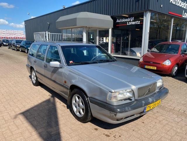 Volvo 850 occasion - Autobedrijf Lorentz