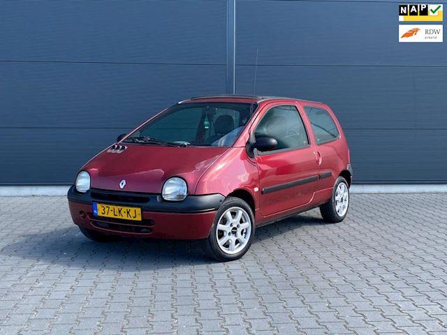 Renault Twingo 1.2 bouwjaar 2003 met nw apk