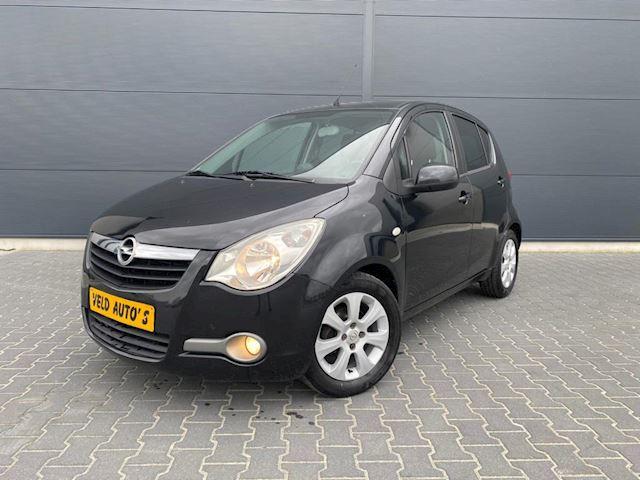 Opel Agila 1.0 Edition bouwjaar 2009 ( nette auto )