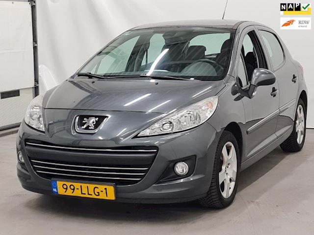 Peugeot 207 1.6 VTi XS PANAROMA DAK I AIRCO I TREKHAAK I ACTERSENSOR I APK
