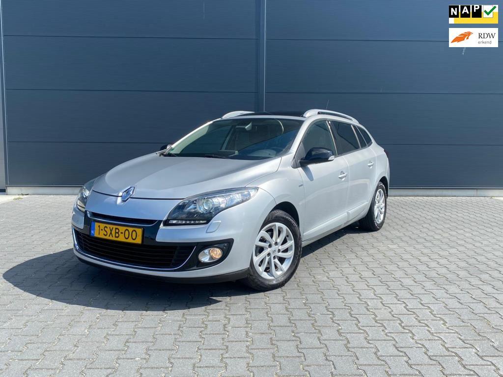 Renault Mégane Estate occasion - Veld Auto's