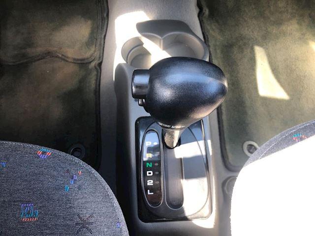 Hyundai Atos Multi AUT. !! 80.000km !! NAP