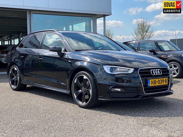 Audi A3 Sportback occasion - Garage Casteels