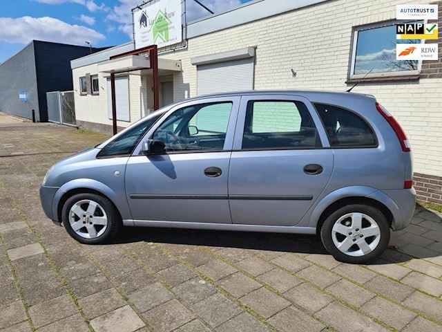 Opel Meriva occasion - Wouw Car Repair