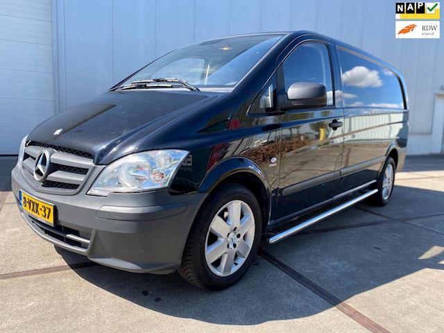 Mercedes-Benz Vito 122 CDI 3.0 V6 Lang, Nap, Apk, airco
