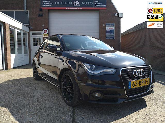 Audi A1 occasion - Heeren Auto v.o.f.