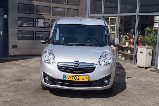 Opel Combo 1.3 CDTi L1H1 Sport | Airco | Navi | PDC | Cruise