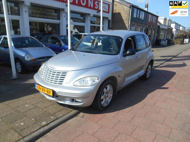Chrysler PT Cruiser 2.4i Touring