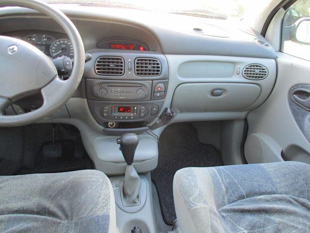 Renault Scénic 1.6-16V Expression autom airco elek pak nap apk
