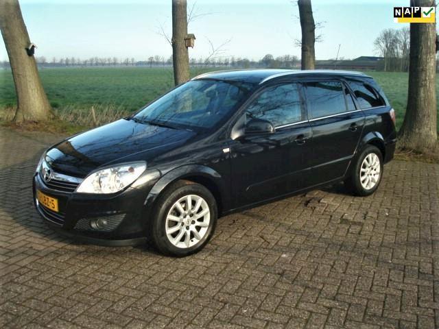 Opel Astra Wagon occasion - Auto Lowik