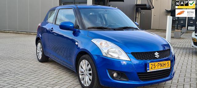 Suzuki Swift 1.2 Exclusive
