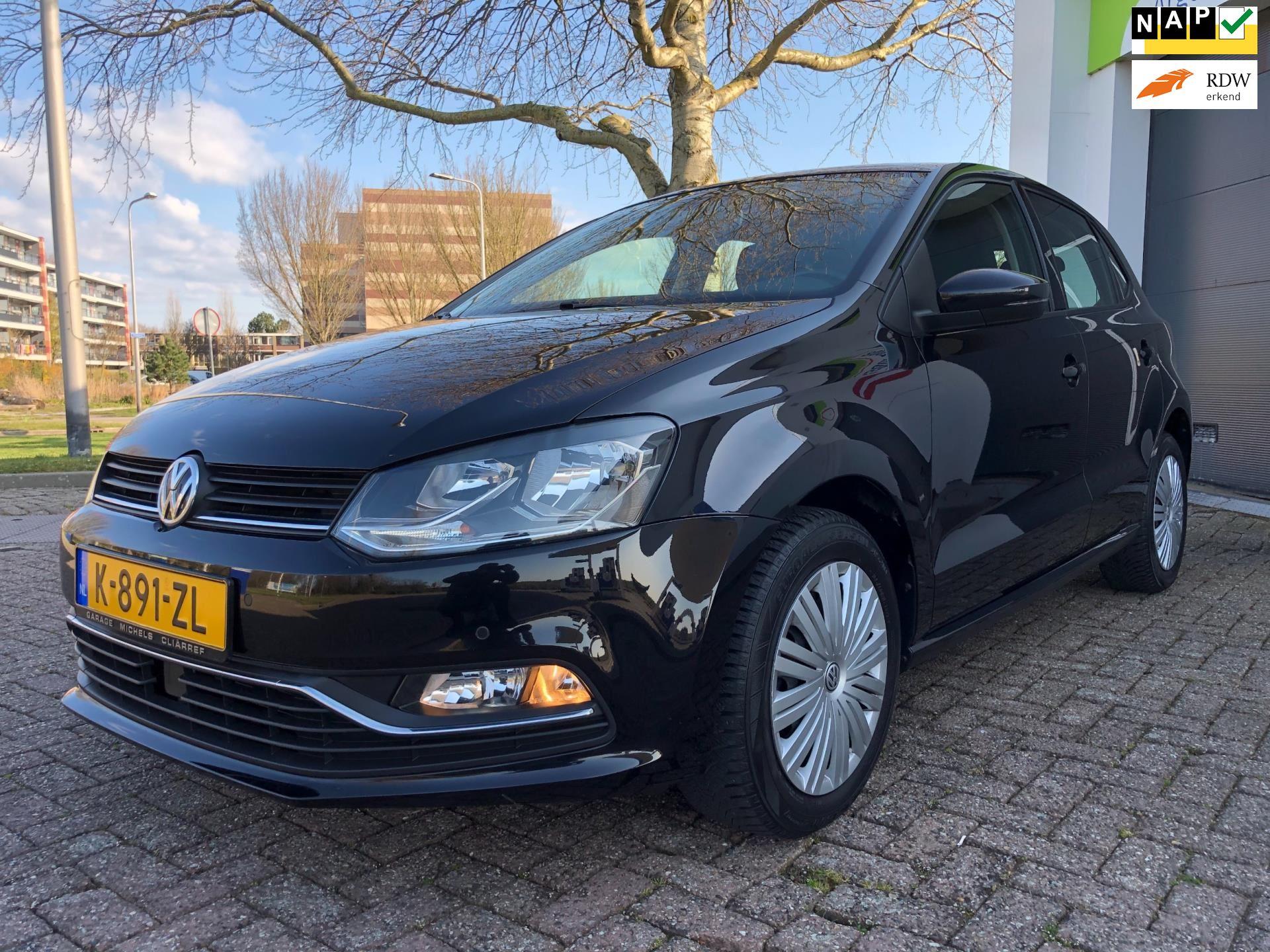 Volkswagen Polo occasion - Westland Occasion