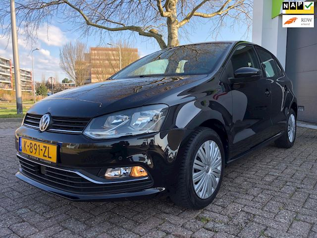 Volkswagen Polo 1.0 Highline/Cruise-c/Climate-c/PDC/Front assist/Facelift/Bluetooth/AUX/LMV