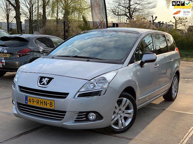 Peugeot 5008 1.6 THP GT 7p. DISTKETTING V.V. NAVI PANO NAP