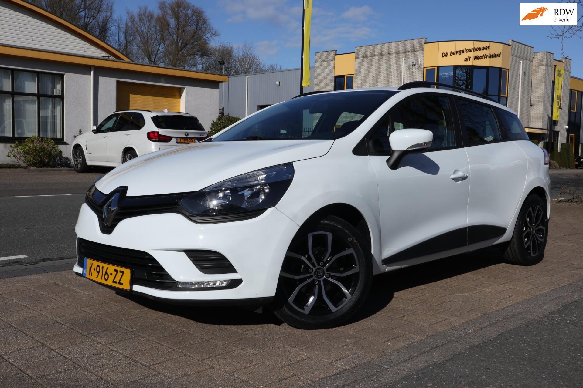Renault CLIO occasion - FB2 Cars
