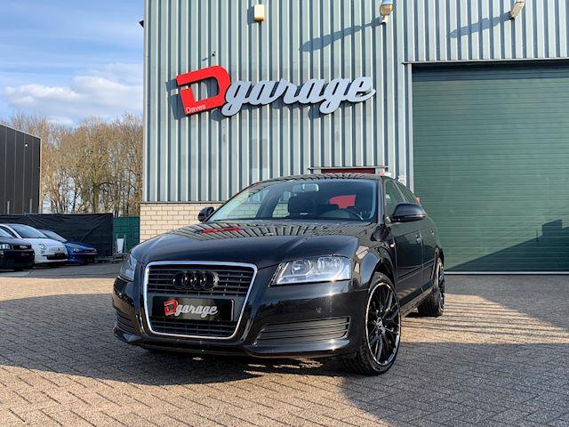 Audi A3 Sportback occasion - Dave's Garage