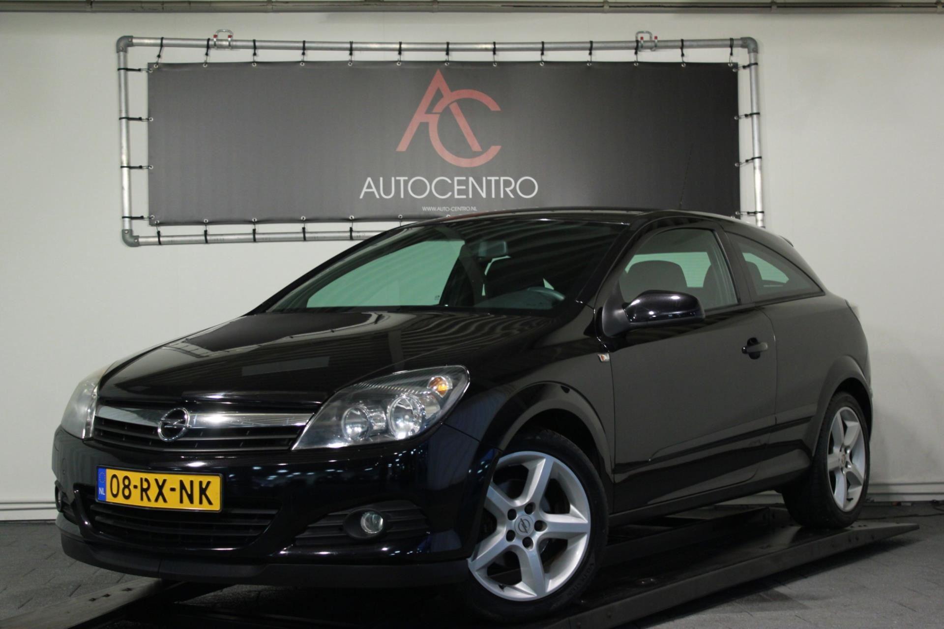 Opel Astra GTC occasion - Autocentro