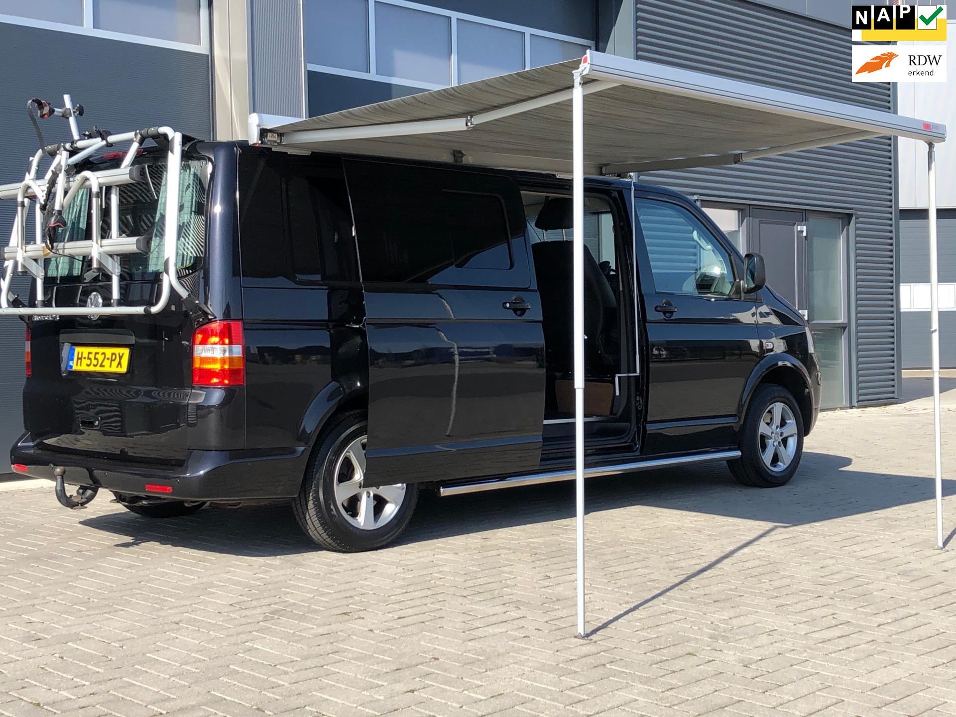 Volkswagen TRANSPORTER BESTEL D 96 KW AUT occasion - TER HORST CLASSICS