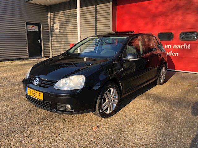 Volkswagen Golf 1.4 TSI Trendline Navi/Pano/cruise