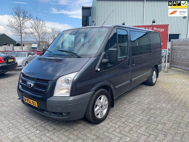 Ford Transit occasion - Autobedrijf Harry van der Burgt