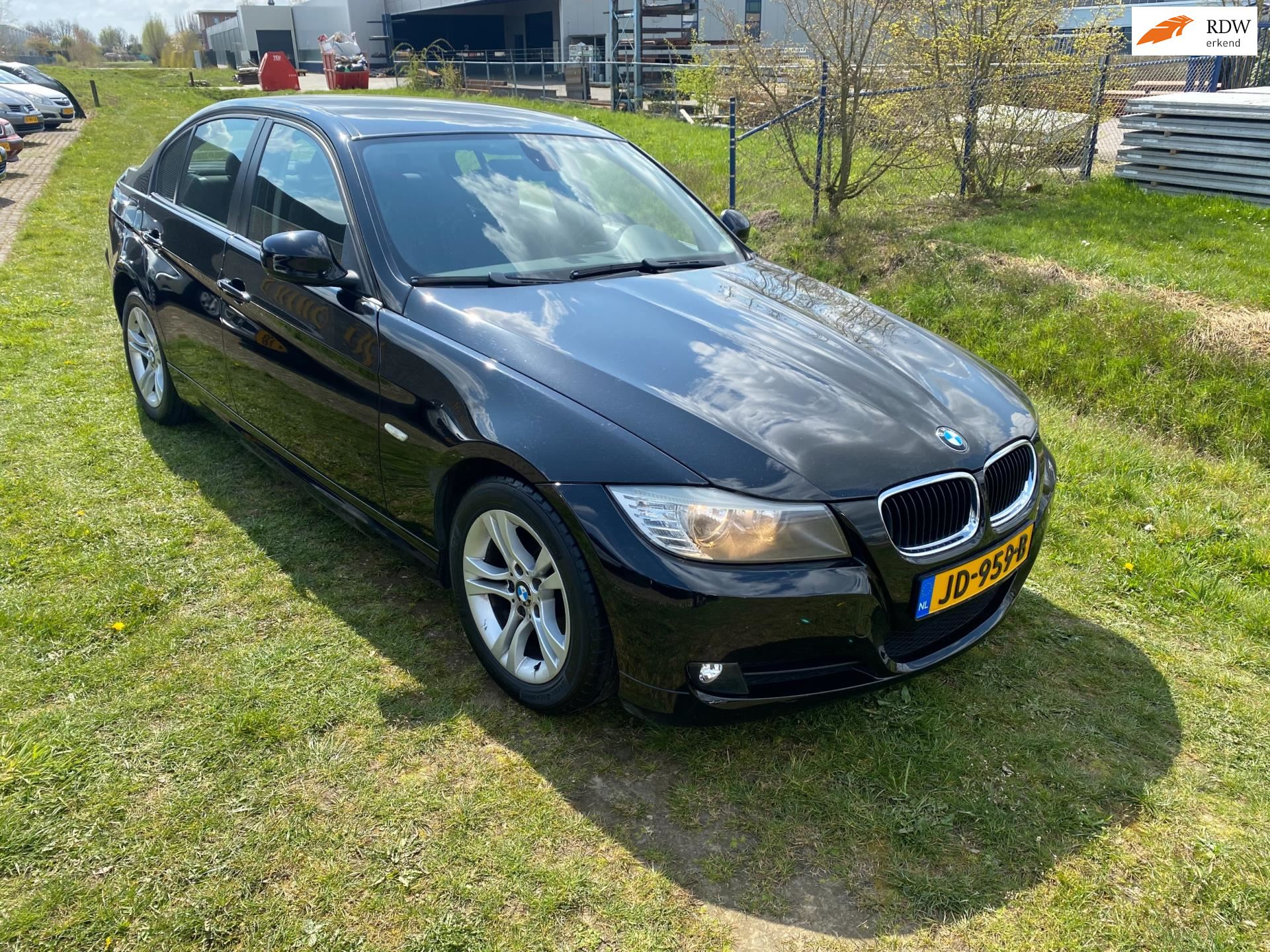 BMW 3-serie occasion - AG Auto's