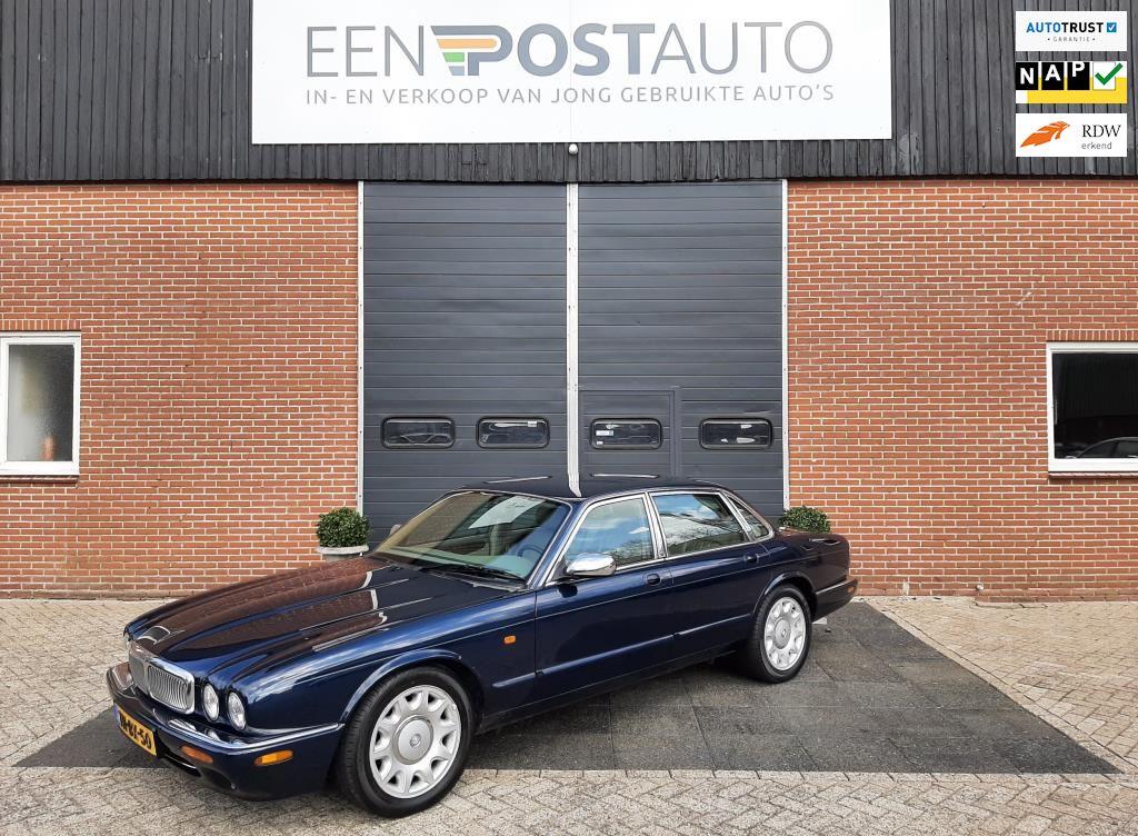 Jaguar Sovereign occasion - Een Post Auto