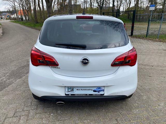 Opel Corsa 1.4 Black Edition 58838 km