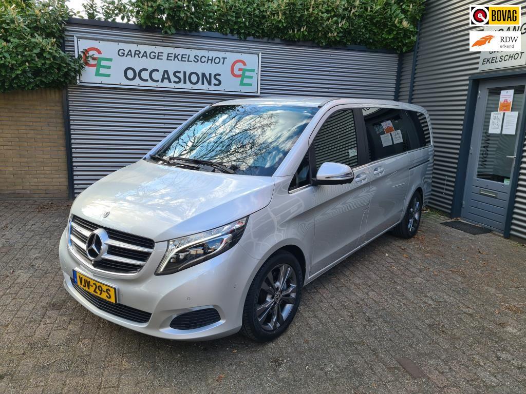 Mercedes-Benz V-klasse occasion - Garage Ekelschot BV