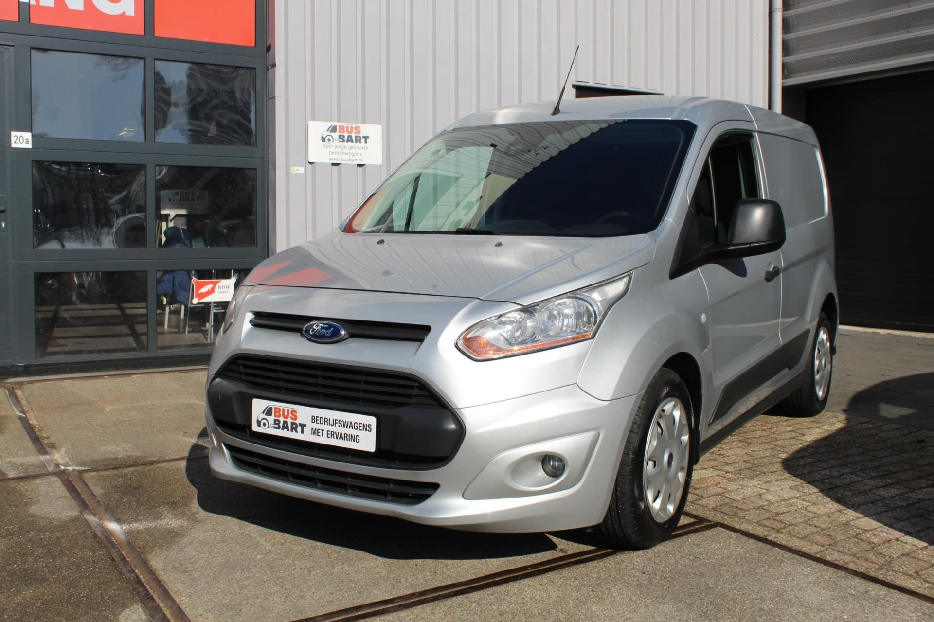 Ford Transit Connect occasion - Bus Bart Bv