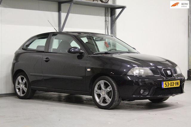 Seat Ibiza 1.6-16V Sportstyle   Climate Control   NAP   Sportief