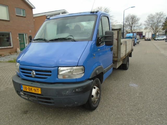 Renault Trucks Mascott occasion - Autohandel Bamboe
