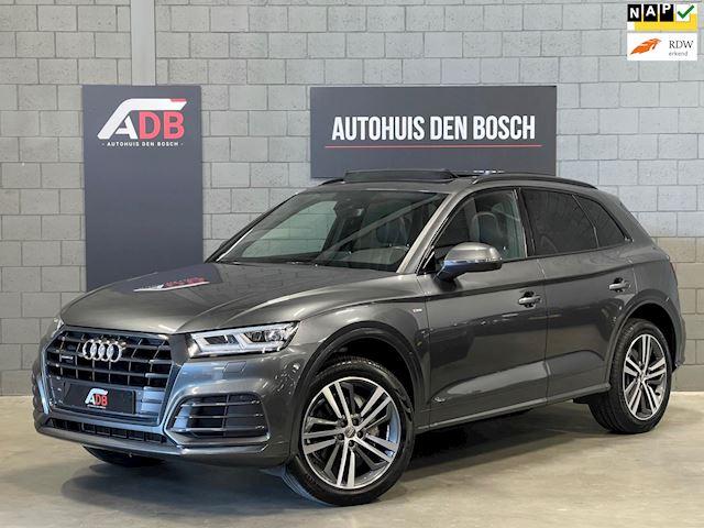 Audi Q5 occasion - Autohuis Den Bosch