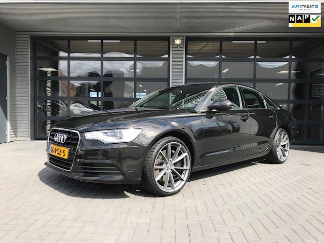 Audi A6 occasion - J.Z. Auto's