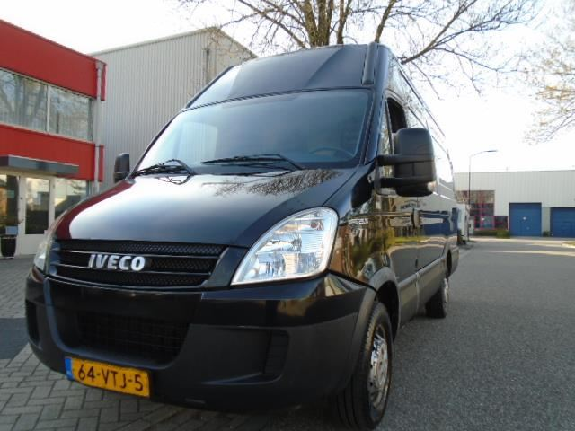 Iveco Daily occasion - Autohandel Bamboe