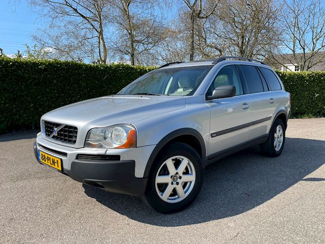 Volvo XC90 2.9 T6 Exclusive / 7 Persoons / Leer / Airco  / Youngtimer