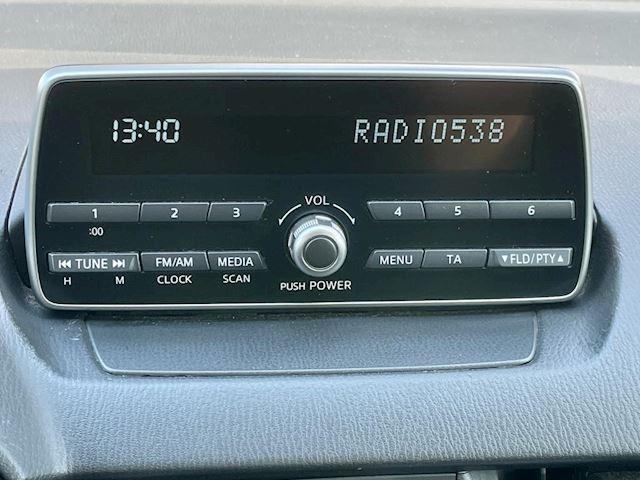 Mazda 2 1.5 Skyactiv-G Intro Edition 60575 kilometers
