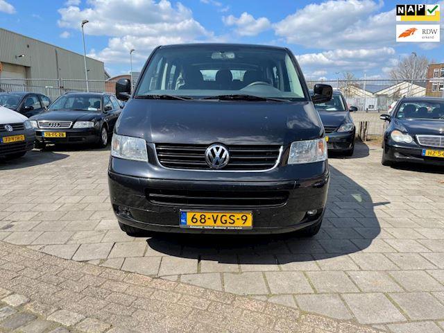 Volkswagen Transporter 2.5 TDI 300 Comfortline DC