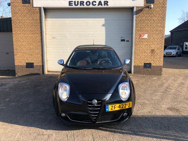 Alfa Romeo MiTo 1.4 T Distinctive
