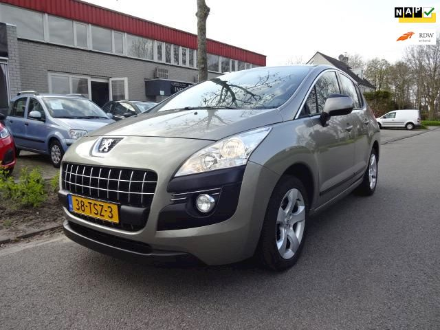 Peugeot 3008 1.6 THP Active  AUTOMAAT