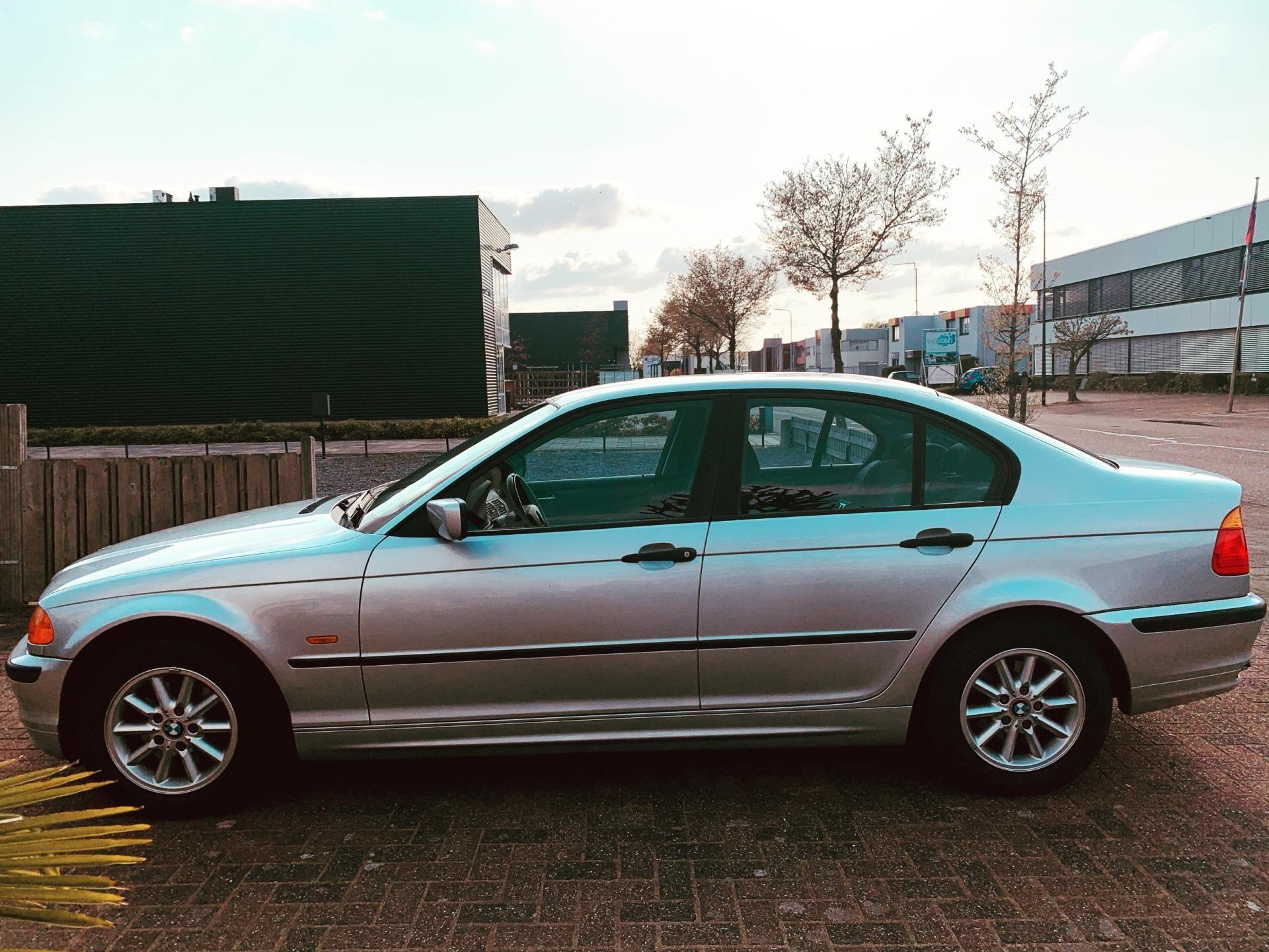 BMW 3-serie occasion - Brabant Auto's