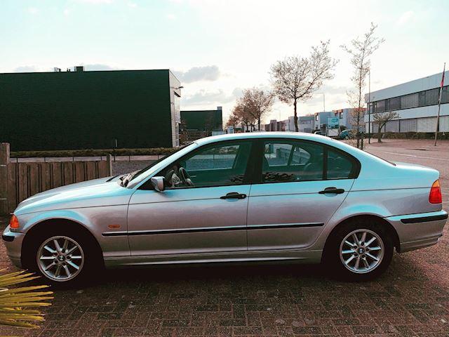 BMW 3-serie 316i Executive APK 04-2022 origineel 150.000km.