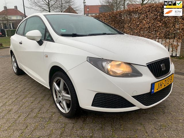 Seat Ibiza SC 1.2 FR line Reference