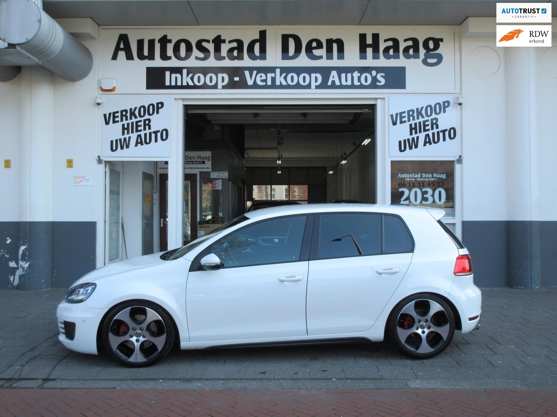 Volkswagen Golf occasion - Autostad Den Haag