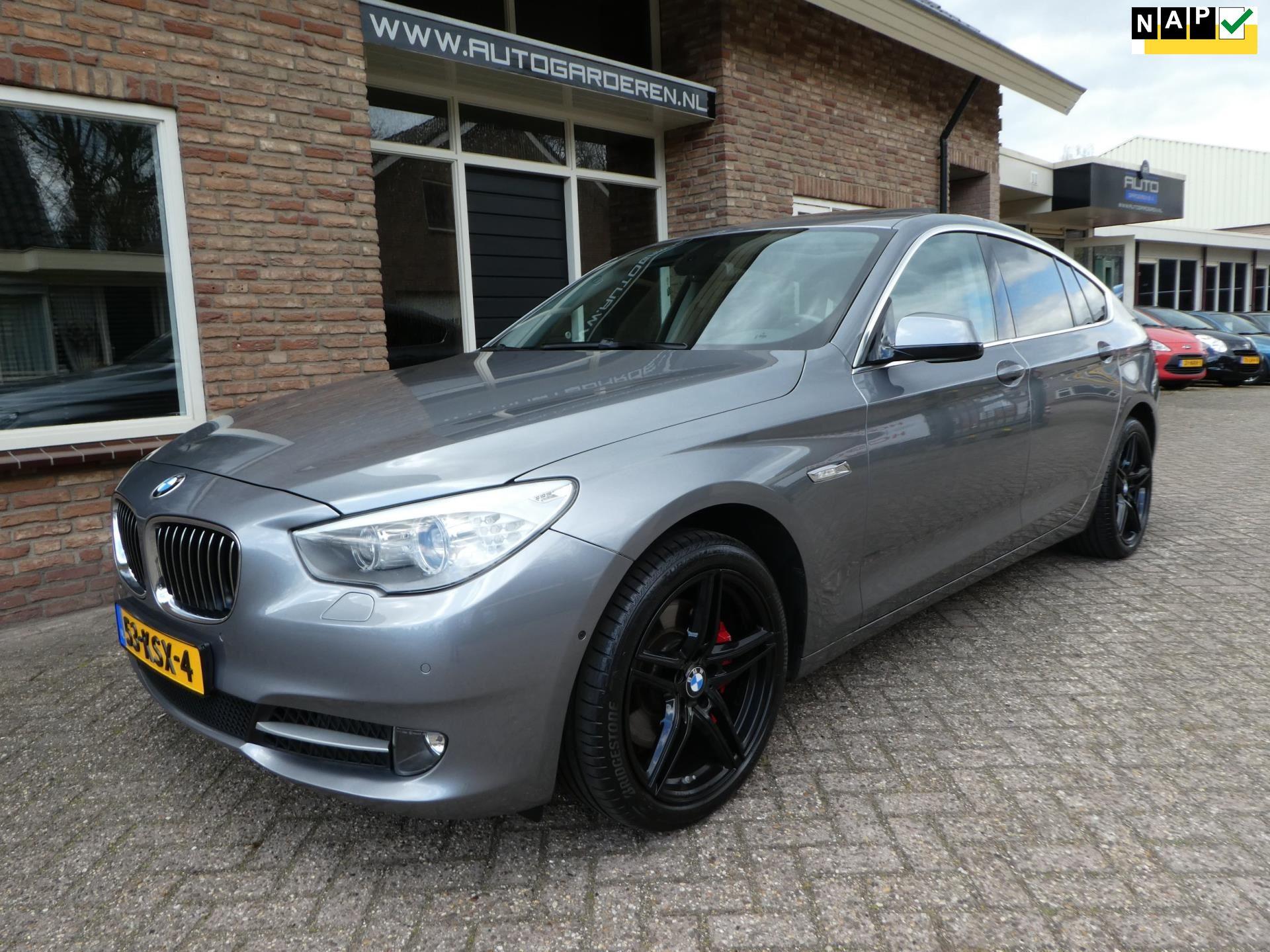 BMW 5-serie Gran Turismo occasion - Auto Garderen